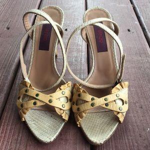 Kenzo Shoes